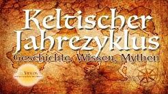 Keltischer Jahreszyklus