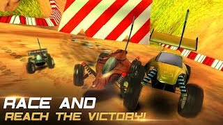 Xtreme Racing 2019 - RC 4x4 off road simulator, Fun RC Racing Challenge Crazy Tracks