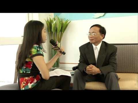 Đồng Tháp: Cửa ngỏ trung chuyển hàng Việt vào Campuchia