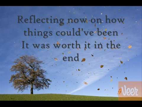 Daughtry - September lyrics