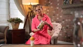Ирина Хакамада готовит Energy Diet «Ваниль»  Легкий способ похудеть  NL Products