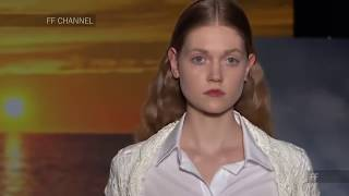 TCN   Spring Summer 2019 Full Fashion Show   Exclusive