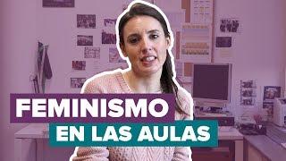 ¿Por qué es IMPORTANTE una asignatura de FEMINISMO?