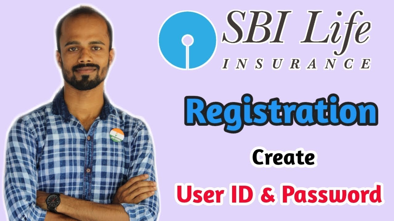 SBI Life Insurance Registration   How to Create SBI Life ...