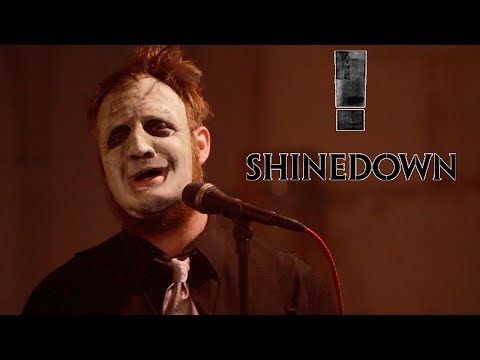 Call Me - Shinedown (Stenosis Cover)