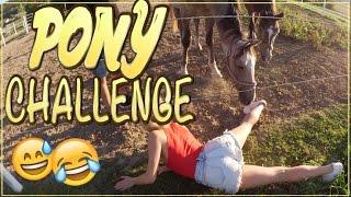 Ponychallenge EXTREM ✮ Anita Girlietainment ♥