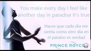 Extraordinary-Prince Royce (Letra En Español Y Englis)
