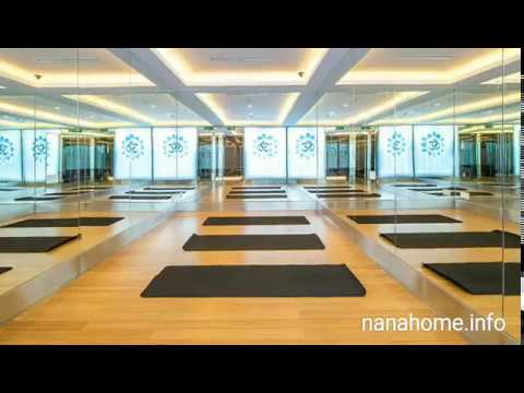 Review trung tâm thể dục Cali Đà Nẵng – California yoga & fitness center