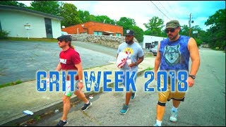 """Grit Week 2018 """"The Movie"""""""