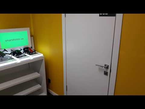 Двери влагостойкие офисные marveltrade comua