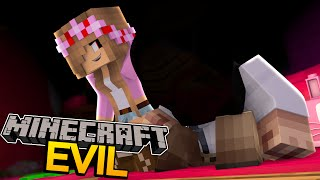 Minecraft Adventure - EVIL LITTLE KELLY KIDNAPPS FAT DAD!?