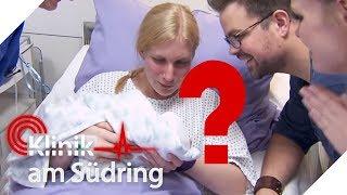 Schwanger nach wilder Affäre: Wer ist der Vater des Babys? | Klinik am Südring | SAT.1 TV