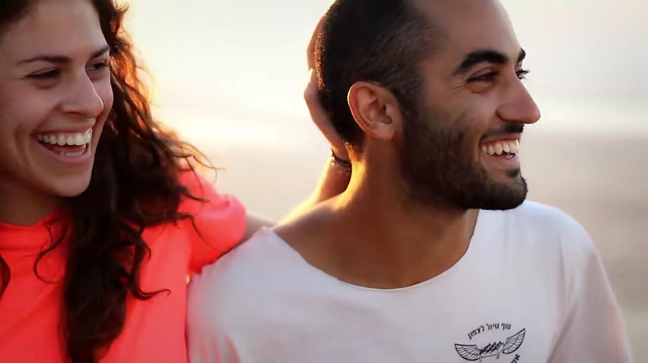 Register Now: Birthright Israel-Shorashim - Israel with Israelis!