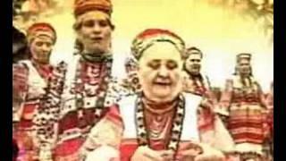 Ivan Kupala- Kostroma/ Иван Купала- Кострома