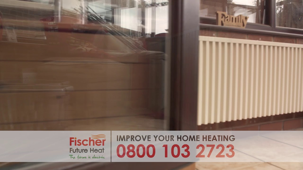 Fischer Storage Heaters >> Fischer Future Heat 6 Seconds