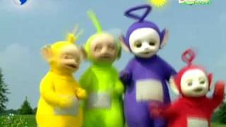 Teletubbies - Teletubbies 03A