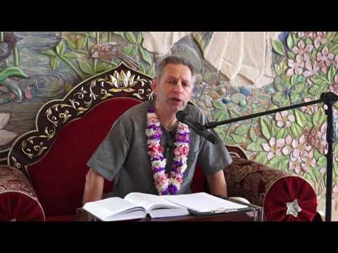 Бхагавад Гита 12.13-14 - Враджендра Кумар прабху