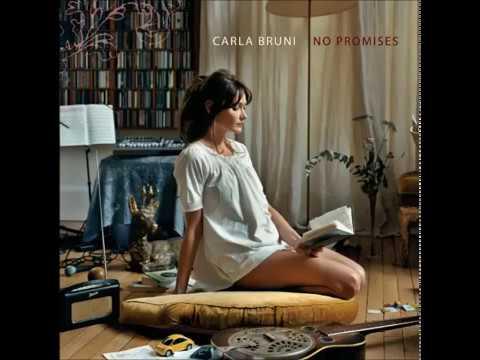 Carla Bruni - Afternoon