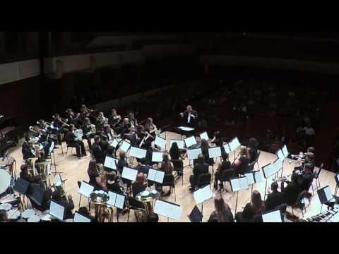 Symphony Band  - Undertow