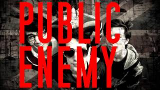 The Vibe - Public Enemy (Lyric Video)