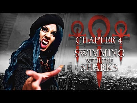 WATCH: Swimming with the Sharks | Vampire: The Masquerade – L.A. By Night | Season 3 Episode 4