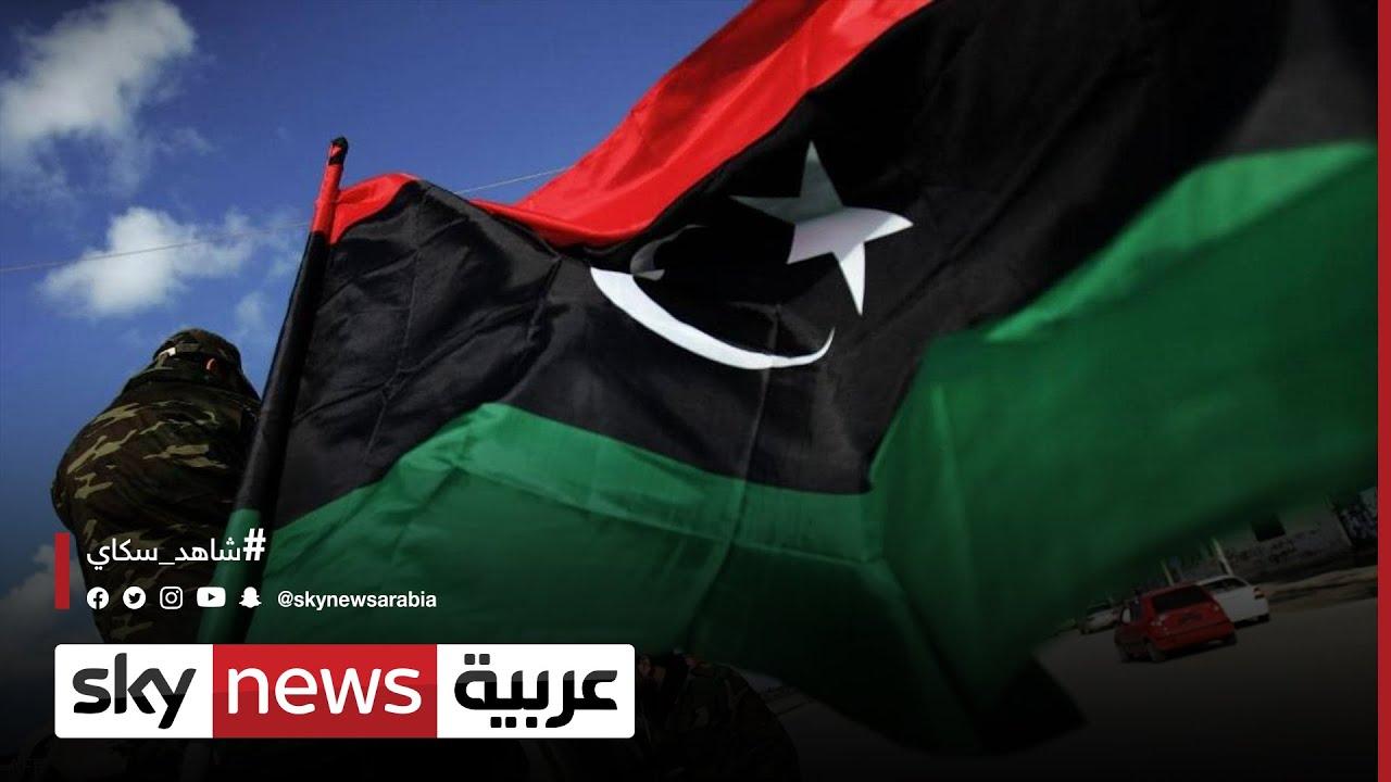 ليبيا..الدبيبة يعتذر عن زيارة المغرب اليوم لارتباطه بأمور أخرى  - نشر قبل 46 دقيقة