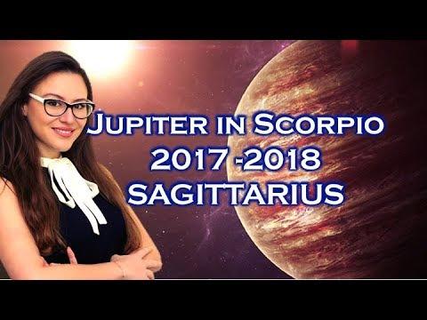 How Jupiter in Scorpio will Transform the LIFE of SAGITTARIUS October 17' to November 18' Horoscope!