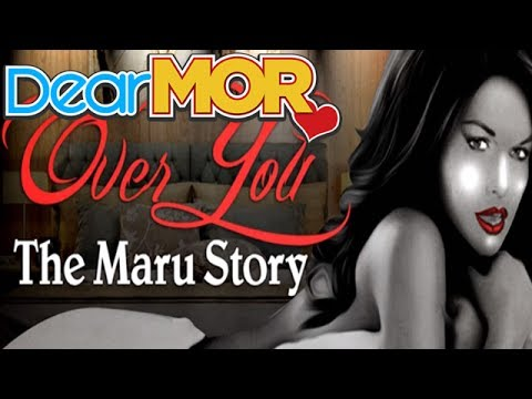 "Dear MOR: ""Over You"" The Maru Story 04-02-17"