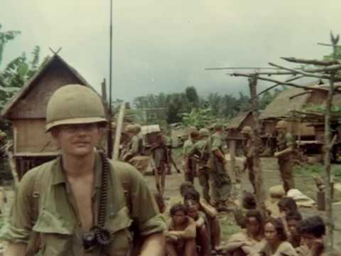 C Company, 1st /22nd,  4th Infantry Division, Vietnam, June - Nov, 1967