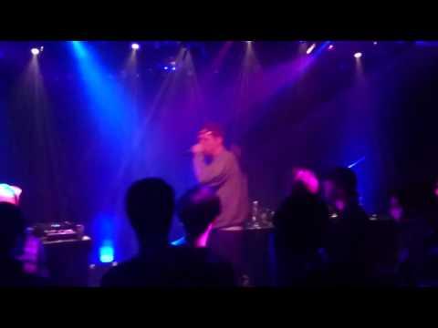Ivan Ave & MNDSGN Live In Concert @ Exil/Zurich