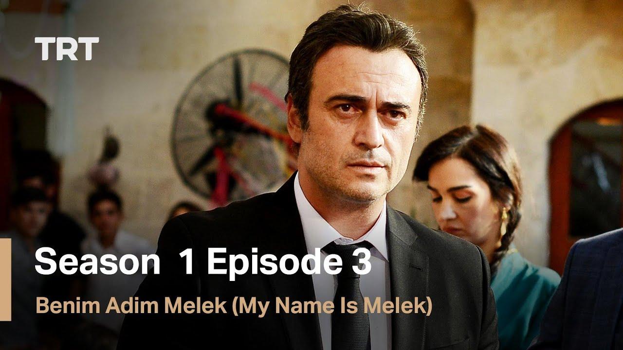 Benim Adim Melek (My Name Is Melek) - Season 1 Episode 3 (English Subtitles)