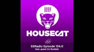 DEEP HOUSECAT SHOW Episode 134.0