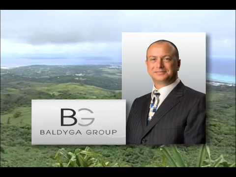 DFS Galleria and Baldyga Group LLC pursue investment opportunities in the CNMI