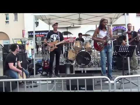 Fuzio - Fête de la musique 2016 - Sèvres