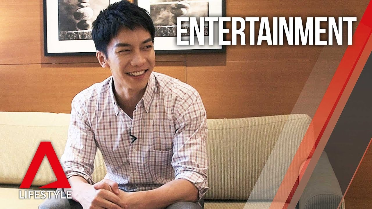 Heart-to-heart with Lee Seung-gi | Full interview | CNA Lifestyle