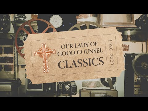 "OLGC Classics - ""Love Bears All"" - Fr. Prentice Tipton"