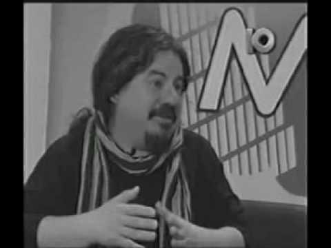 Francisco Solano López (1928-2011) - Una de las últimas entrevistas al maestro from YouTube · Duration:  1 minutes 33 seconds