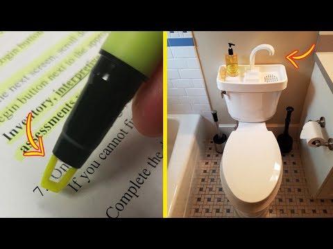 Genius Ideas We Should Implement Everywhere ASAP