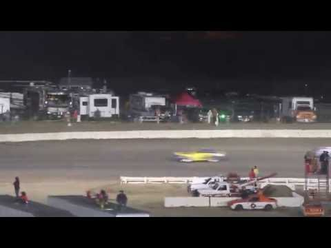 MVI 0918   CORN-HUSKER CLASSIC I 80 SPEEDWAY STOCK FEATURE 10/8/2016