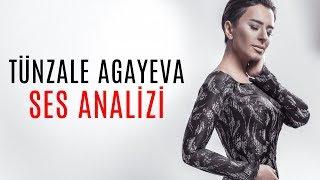 Tünzale Agayeva Ses Analizi (Azerbaycan