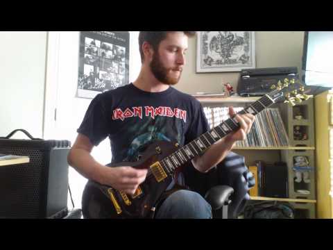 Gwar - Immortal Corruptor guitar cover