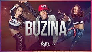 Baixar Buzina - Pabllo Vittar | FitDance Teen (Coreografía) Dance Video