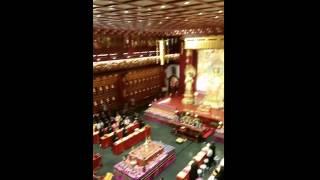 Buddhism Temple - Singapore