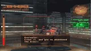 Armored Core 3 Walkthrough pt. 1 of 30