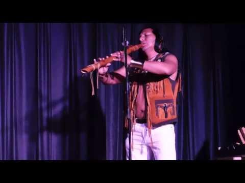 Native American Meditation flute music. Sicanni Tallan Purizaca