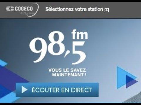 Канада 1756: Монреальские новости на радио с моими комментариями