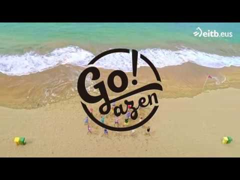 Go!azen 5.0: 'Mugimenduan tinko' (Karaokea)
