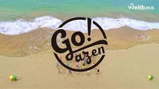Download Go!azen 5.0: 'Mugimenduan tinko' (Karaokea) Mp3
