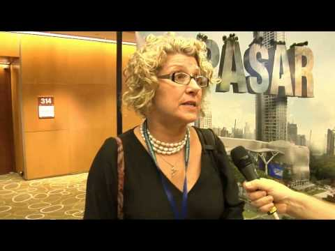 Interview with Prof Patricia Zimmermann, Shaw Foun...