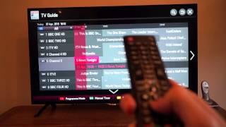LG Smart TV Review and Demo 49UB820V